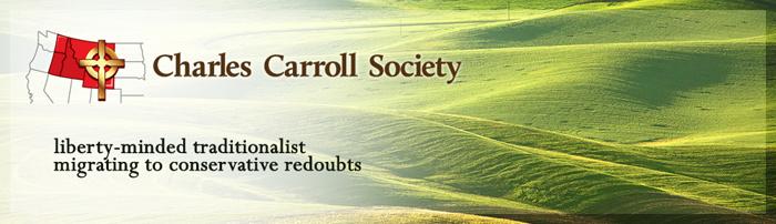 Charles Carroll Society