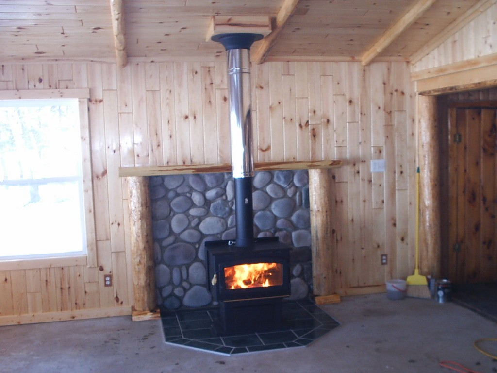Heat Your Home With Coal Or Wood Prepper Homesteading